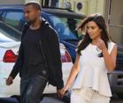 Kim Kardashian and Kanye West pulled out hair `brotherhood`